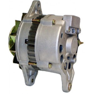 119573-77201A ALTERNATORE YANMAR 12V 80A