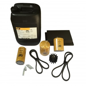 CASKIT-C12 SERVICE KIT CATERPILLAR C12 & 3196