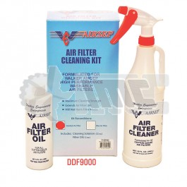 1029720 KIT CLEANING AIR FILTER