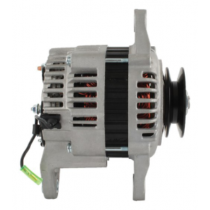 128271-77200A ALTERNATORE YANMAR 12V 60A