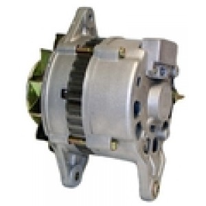 128271-77200 ALTERNATORE YANMAR 12V 60A