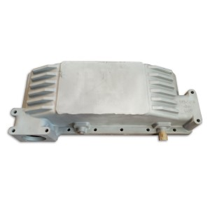 1921413U COVER AFTERCOOLER