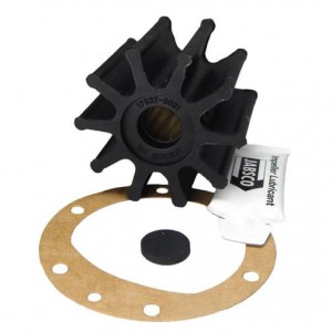 2637536 GIRANTE - IMPELLER