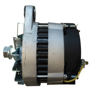 873770 ALTERNATORE VOLVO