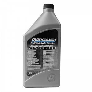 92-858064QB1 OLIO HIGH PERFOMANCE GEAR LUBE 1L.