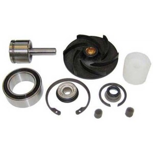 RE515314 KIT POMPA ACQUA
