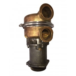 0R7720 SEA WATER PUMP FOR 7C3613