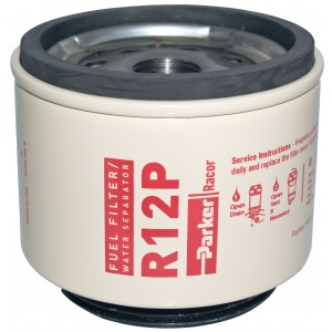 CARTUCCIA RACOR R12P