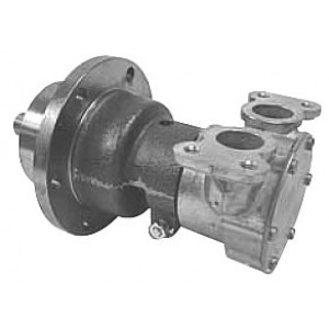 10-22335-3 Pompa Acqua Water Pump Ref. VOLVO 842275