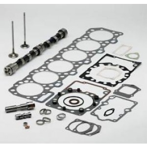 1243686 GASKET KIT OIL COOLER & LINES